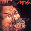 ANTHRAX / Fistful Of Metal