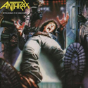 ANTHRAX / Spreading The Disease
