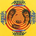 ANTHRAX / State Of Euphoria