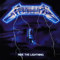 METALLICA / Ride The Lightning