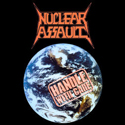 NUCLEAR ASSAULT / Handle With Care