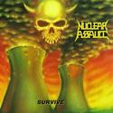 NUCLEAR ASSAULT / Survive