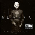 SLAYER / Diabolus In Musica